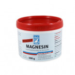 Backs Magnesin 300 gr., (Verringern das Risiko eines Muskelkrämpfe). Racing Pigeon Produkte