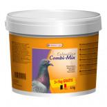 Versele-Laga Colombine Combi Mix 4 kg, (Mischung aus Splitt, Mineralstoffe, Hefen und ausgewählten Samen)