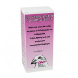 DAC Desinfektionsmittel, (gesamt Desinfektion von Taubenschlag und Zubehör)
