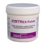 Hesanol Koktrex Pulver 100gr 3 in 1 (Trichomoniasis, Kokzidiose und Pflanzenentzündung)