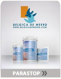 Belgica de weerd parastop
