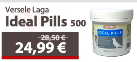 Oferta Versele-Laga Ideal Pills